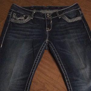 Maurice's Vigoss Jeans size 18